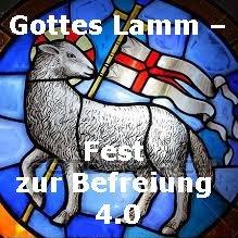 Gottes Lamm – Fest zur Befreiung 4.0