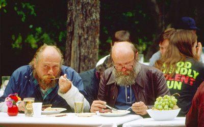 Wunderbare Brotvermehrung – aktueller Impuls