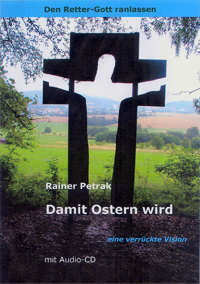 Cover Damit Ostern wird