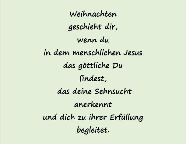 Weihnachten von Rainer Petrak